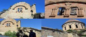 Трещины в стенах Ошванка беспокоят местных жителей