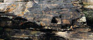 В Карсе уничтожаются Древние петроглифы