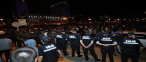 HRW осуждает репрессии Азербайджана