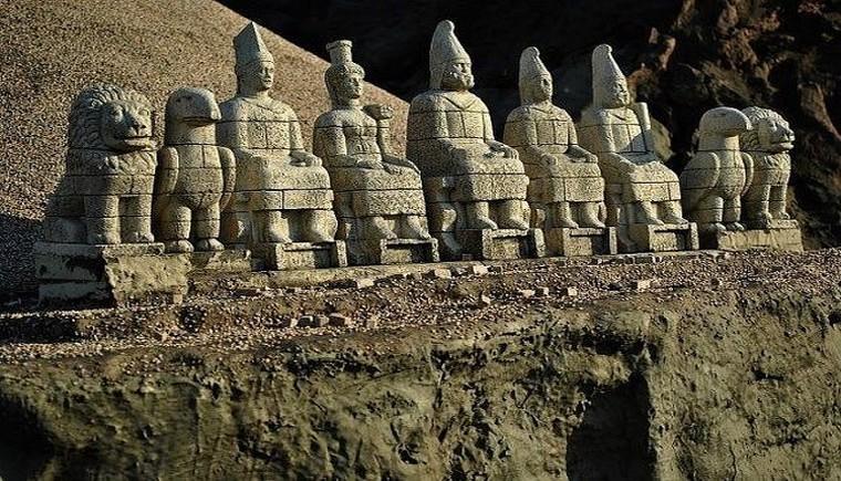 Доисторической Арменией правили внуки Айка