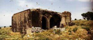 Монастырь Лими Анапат