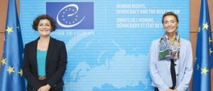 Генеральный секретарь Совета Европы