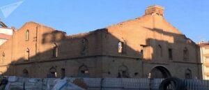 Армянская церковь - Овечий загон