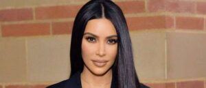 Ким Кардашьян присоединилась к бойкоту