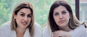 Армянские пианистки победили