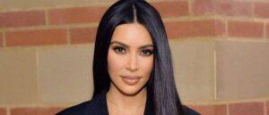 Ким Кардашьян призывает осудить