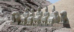 Непрерывность армянского наследия