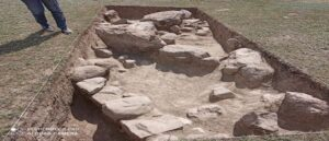 Раскопки в Сотке могут пролить свет