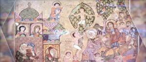 Роль армян-халкидонитов