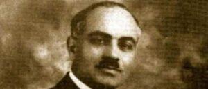 Вечный армянин, свидетель времён