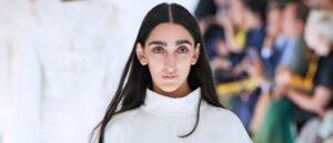 Армянская «модель Gucci»