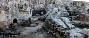 В Древнем городе Перре