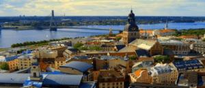 Концерт в Литве по случаю