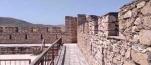 Тигранакерт - Армянская одиссея
