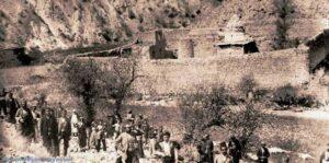 Исчезающее армянское наследие