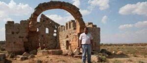 Армянская Церковь Урфы
