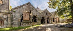 Храм Санаин в культурной программе