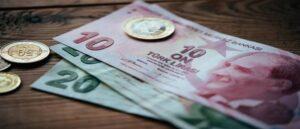 Экономические потрясения в Турции