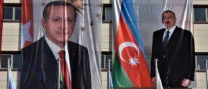 Арцах и имперские амбиции Турции