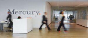 Mercury Public Affairs расторгла контракт с Турцией