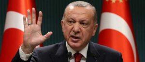Угрозы Эрдогана