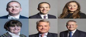 Депутаты Великобритании осуждают нападение