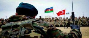 Наемники «топят» Турцию и Азербайджан