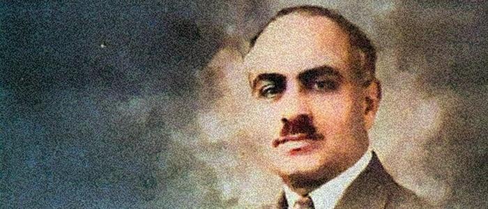 Армянин при умелом руководстве рвется в бой