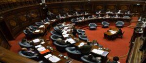 Сенат Уругвая осудил участие турецких наемников