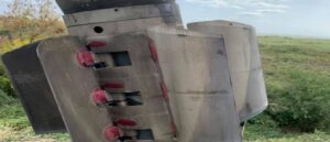 Азербайджан применяет кассетные бомбы