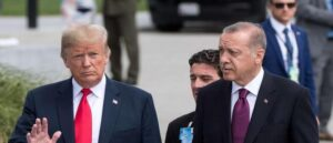 Разногласия между Турцией и США по поводу Кавказа