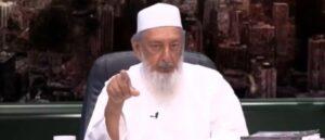Шейх Имран Хусейн призвал исламский мир