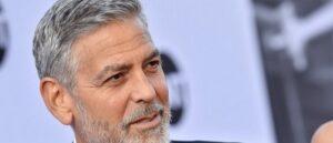 """Джордж Клуни: """"Мы молимся за мир в Арцахе"""""""