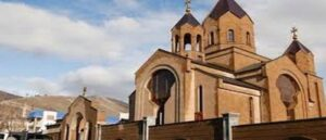 Роль армян в развитии города Новороссийска