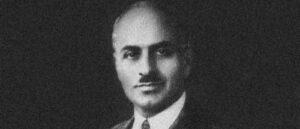 Гарегин Нжде о коллективном сердце армян