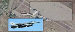 Алиев признал наличие F-16