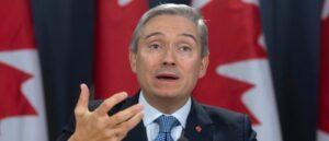 Федеральные органы Канады расследуют