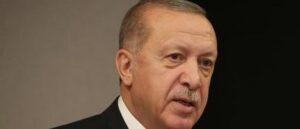 """Эрдоган: """"Карабахский вопрос"""