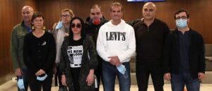 Франция с Арцахом - Группа врачей прибыла в Армению