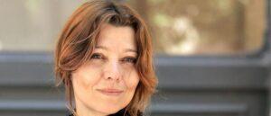 Призыв турецкой писательницы к миру