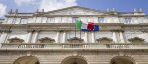 Милан призывает власти Италии