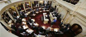 Сенат штата Нью-Джерси