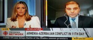 Армянский национальный комитет Канады