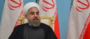 Рухани предостерегает от переброски террористов