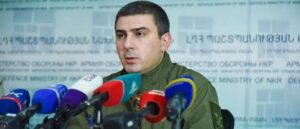 Население Степанакерта не эвакуируется