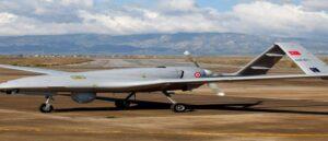 Турецкие ВВС координируют БПЛА Азербайджана