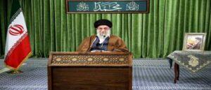 Верховный лидер Ирана
