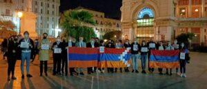 Цель мирной демонстрации в Палмеро