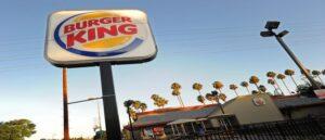 Burger King приносит извинения