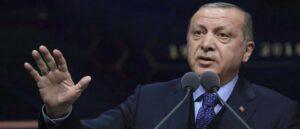 Эрдоган «нормализует» язык вражды и расизм